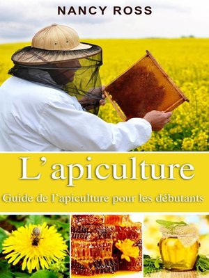 cover image of L'apiculture