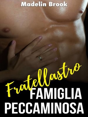 cover image of Fratellastro