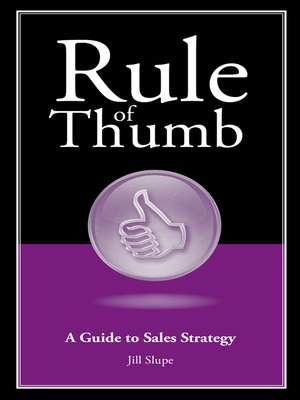 cover image of A Guide to Sales Strategy