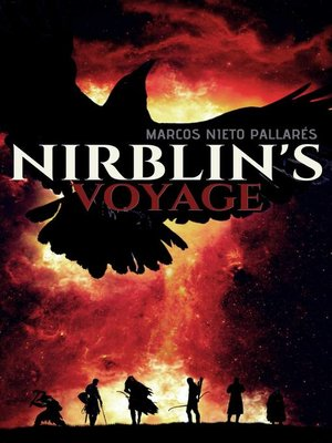 cover image of Nirblin's voyage