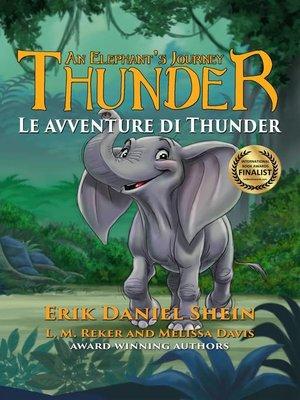 cover image of Le avventure di Thunder