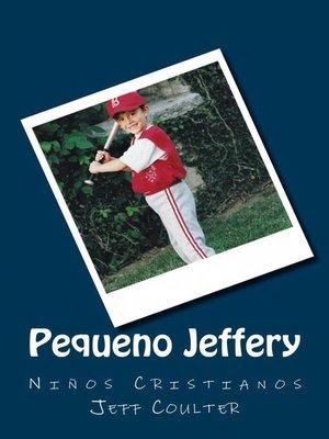 cover image of Pequeño Jeffery