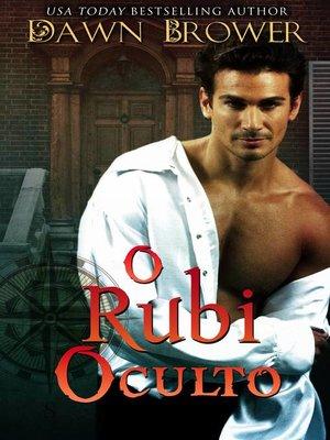 cover image of O Rubi Oculto