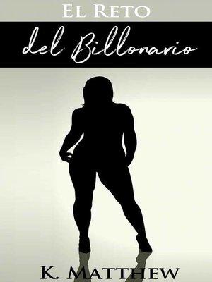 cover image of El Reto del Billonario