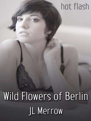 cover image of Wild Flowers of Berlin