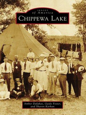 cover image of Chippewa Lake
