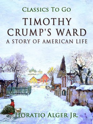 cover image of Timothy Crumb's Ward