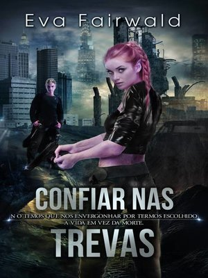 cover image of Confiar nas Trevas
