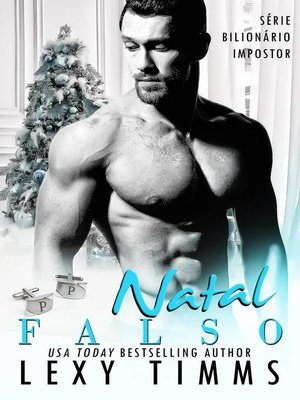 cover image of Natal Falso