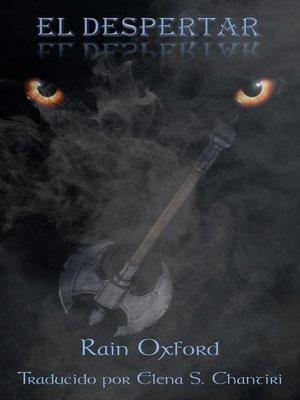cover image of El Despertar