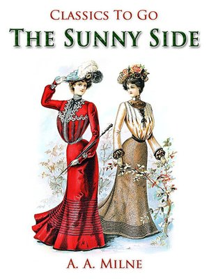 cover image of The Sunny Side