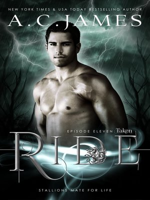 cover image of Ride: Taken