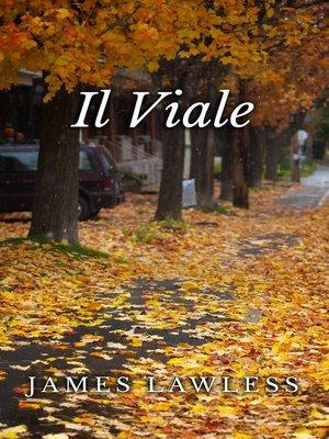 cover image of Il Viale