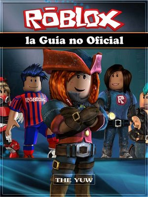 cover image of Roblox la Guía no Oficial