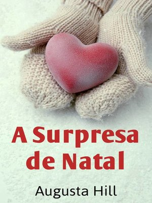 cover image of A Surpresa de Natal