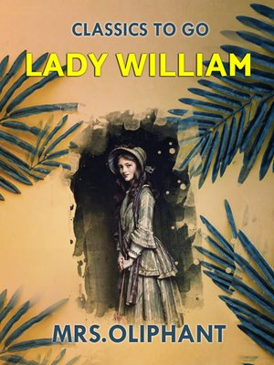 cover image of Lady William
