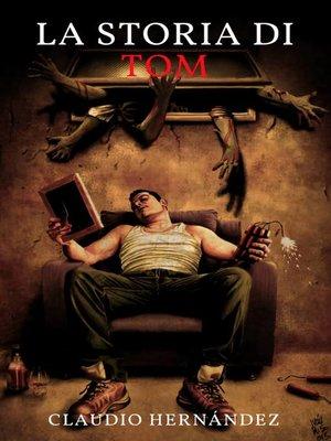cover image of La storia di Tom
