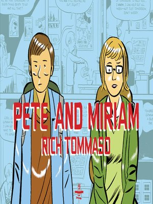 cover image of Pete & Mariam