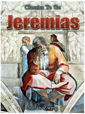 cover image of Jeremias