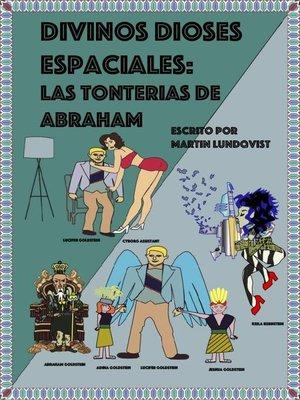 cover image of Divinos Dioses Espaciales