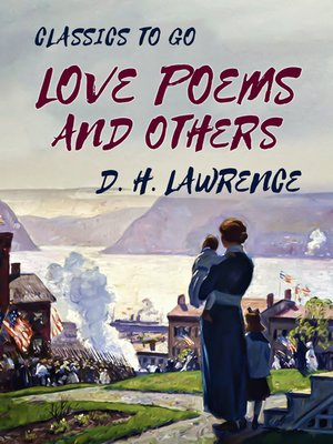 cover image of Love Poems and Others