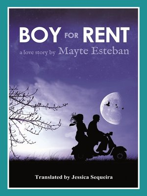 cover image of Boy For Rent