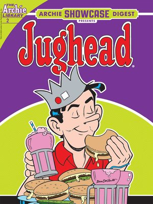 cover image of Archie Showcase Digest #2