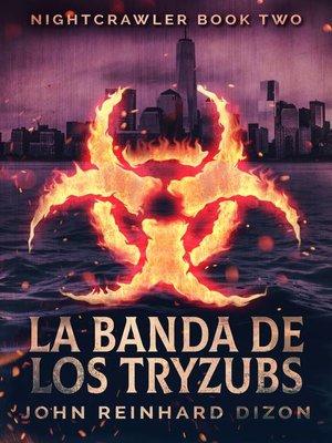 cover image of La Banda de los Tryzubs