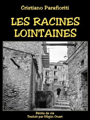 cover image of Les racines lointaines