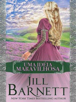 cover image of Wonderful – Uma Ideia Maravilhosa