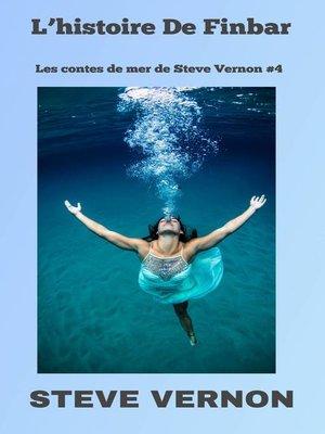 cover image of L'histoire De Finbar