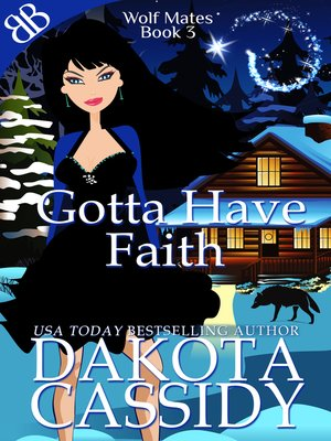 cover image of Gotta Have Faith