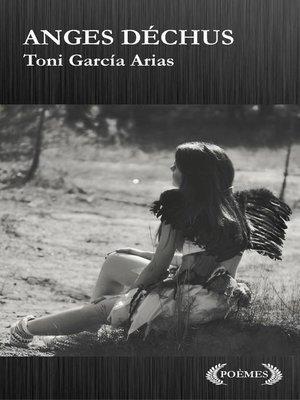 cover image of Anges Déchus