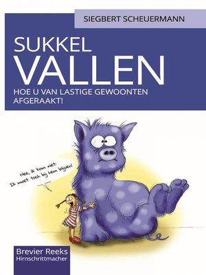 cover image of Sukkelvallen