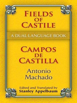 cover image of Fields of Castile/Campos de Castilla