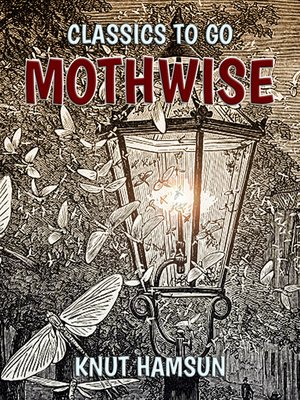 cover image of Mothwise