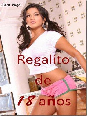 cover image of Regalito de 18 años