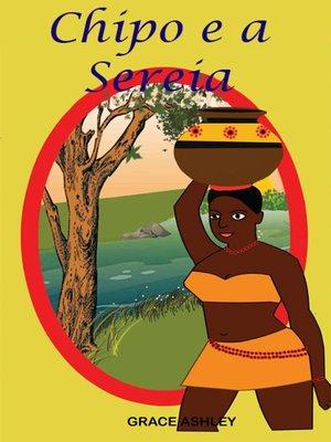 cover image of Chipo e a Sereia