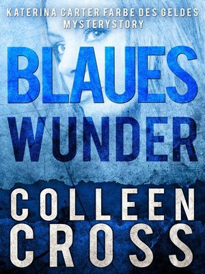 cover image of Blaues Wunder