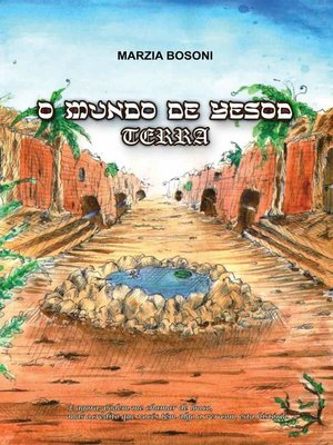 cover image of O Mundo de Yesod--Terra