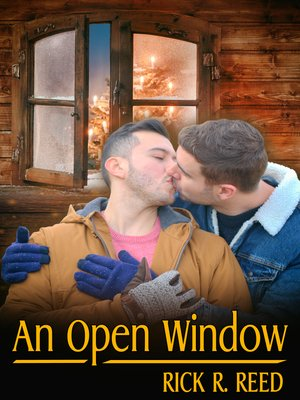 cover image of An Open Window