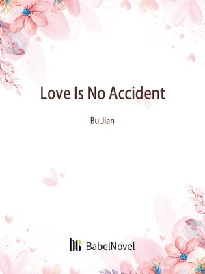 cover image of Love Is No Accident