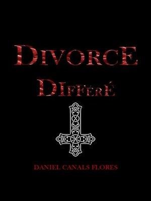 cover image of Divorce Différé