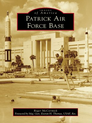 cover image of Patrick Air Force Base