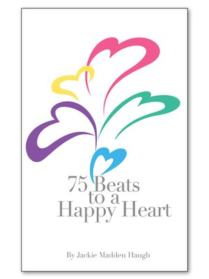 cover image of 75 Beats to a Happy Heart