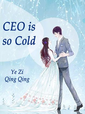 cover image of CEO is so Cold