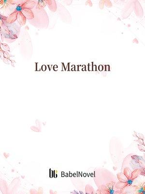 cover image of Love Marathon