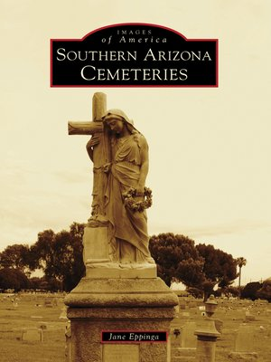 cover image of Southern Arizona Cemeteries