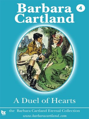 cover image of A Duel of Hearts