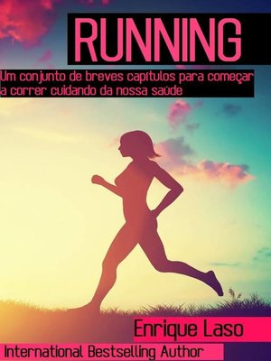 cover image of Correr--Running